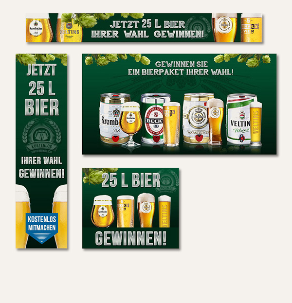 Bier-Leadgenerierung-Banner-Elsovero