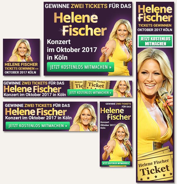 HeleneFischer-Leadgenerierung-Banner-Elsovero
