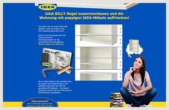 Ikea Kampagne - Elsovero design