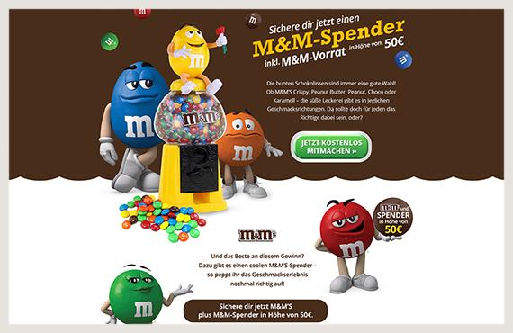 M&M-Leadgenerierung-Kampagne-Elsovero-design