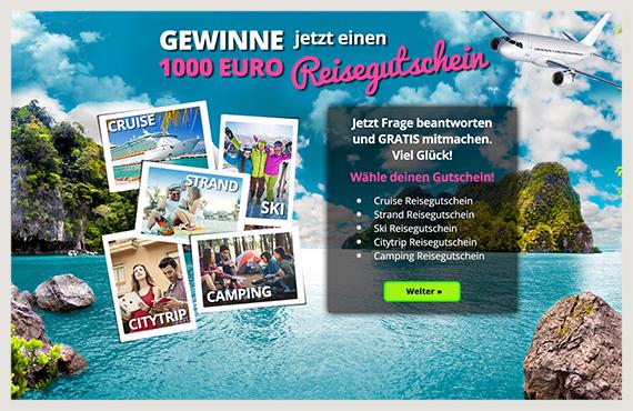 Reise-Gewinnspiel-Leadgenerierung-Kampagne-Elsovero-design